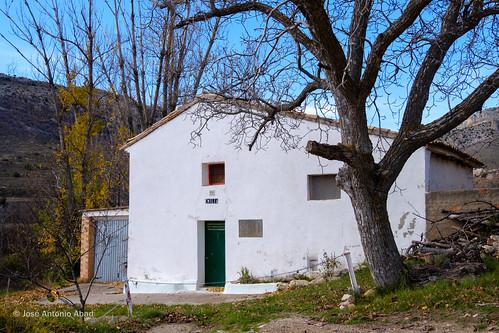 Los Baños de Segura, Teruel