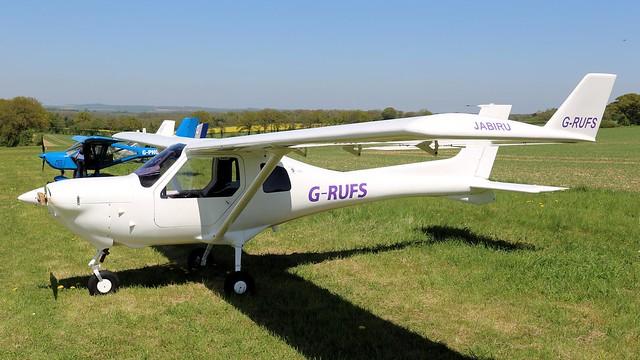 G-RUFS