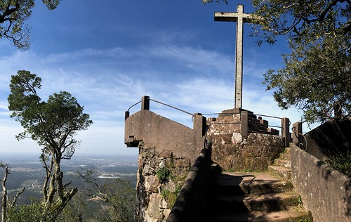 Cruz Alta - Bussaco - Portugal