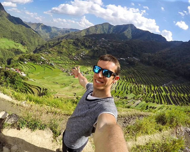 Batad, las terrazas de arroz de Filipinas