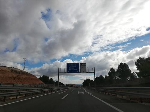 A-2 - saída Ariza