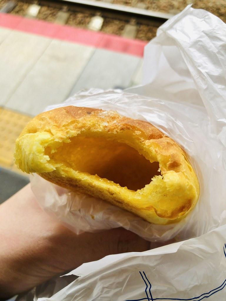 サンエトワール西条店 はちみつバターパン