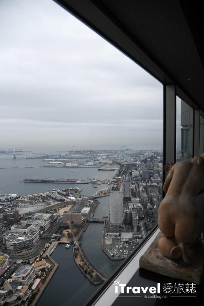 横滨皇家花园酒店 Yokohama Royal Park Hotel (57)