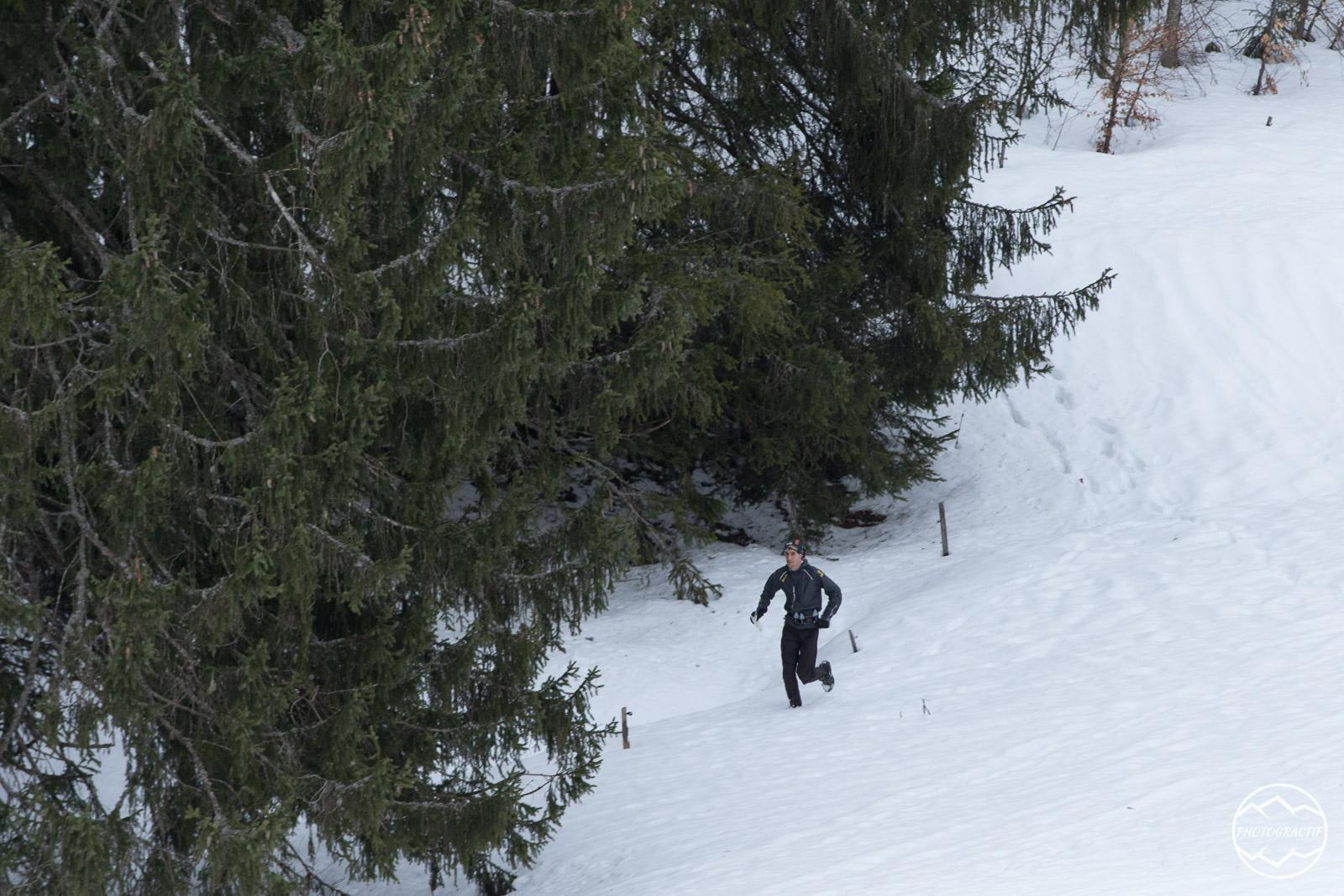 DSN Entrainement Ski Raquettes (86)