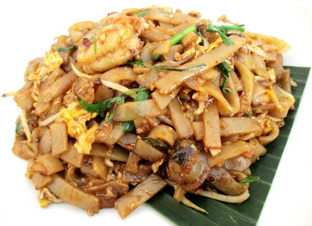 Kway teow 1