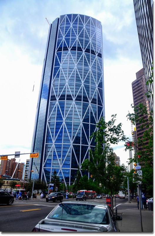 Calgary 9