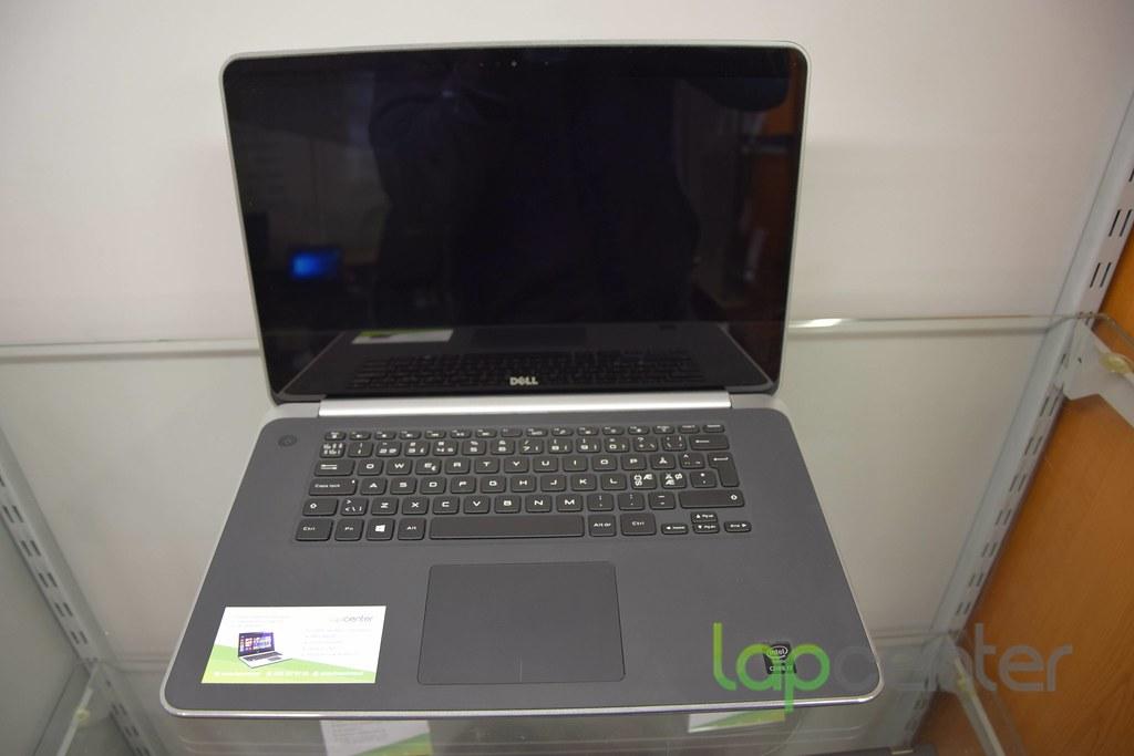 DELL PRECISION M3800 I7 16 GB RAM 240 GB SSD WIN7PRO