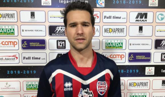Polisportiva Virtus, che colpo: ecco Mattia Facci