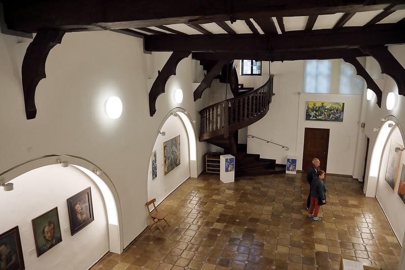 Kunstsammlungen der Stadt Limburg Historisches Rathaus