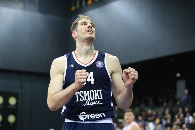 27/01/2019 Tsmoki-CSKA 61:101