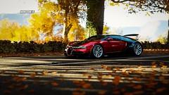 Bugatti Veyron  / FH4