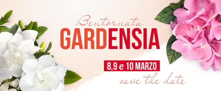 bentornata gardensia 2019
