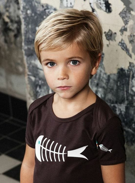 Last 25 +Cool Haircuts for Kids for 2019 - Hairstyles 2u