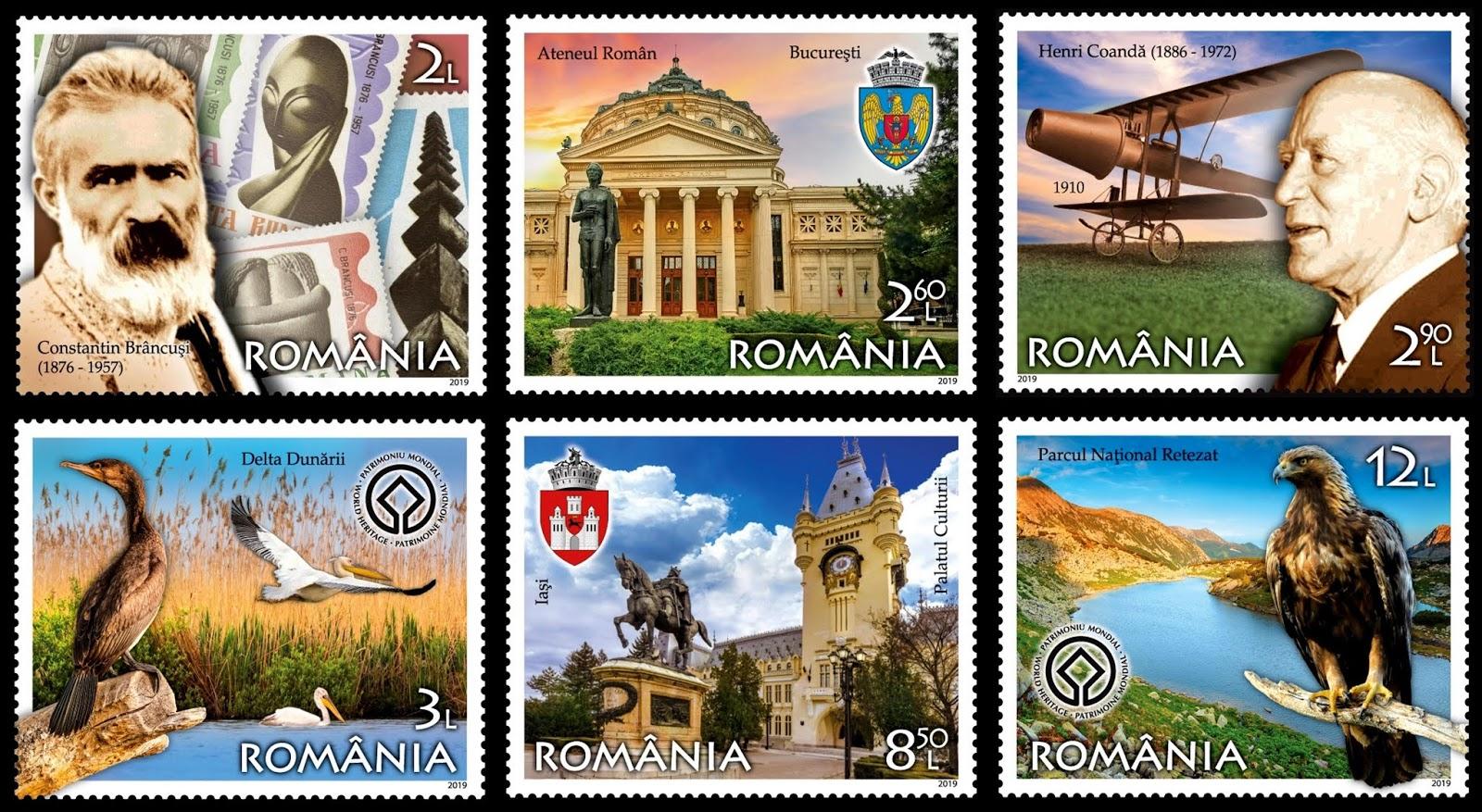 Romania - A European Treasure (January 16, 2019)