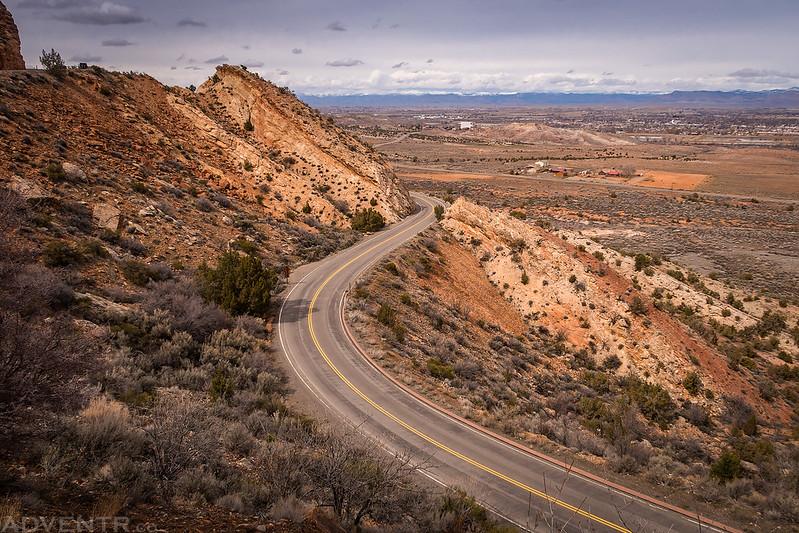 Rim Rock Drive
