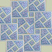 Interwoven Orthogonal Grids from Islamic Art