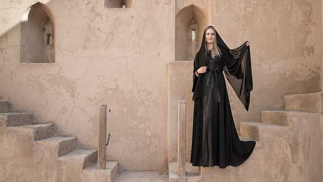 1431 What is the dress code for Women in Saudi Compounds 01