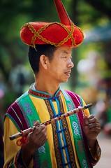 Man in Kunming