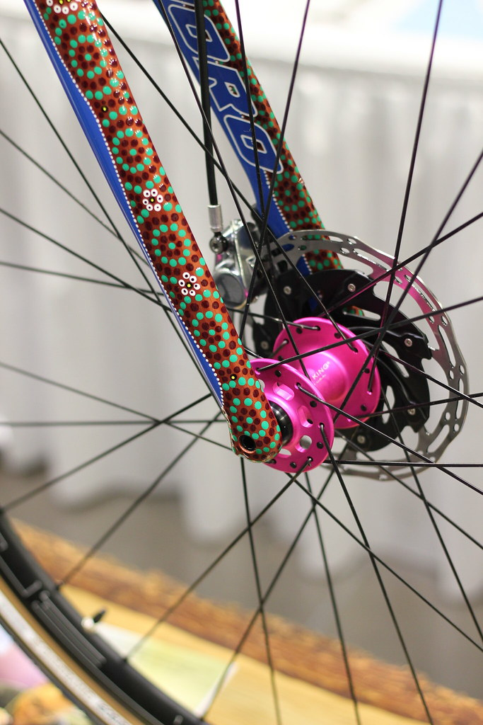 The best of the 2019 North American Handmade Bicycle Show
