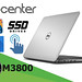 DELL PRECISION M3800 I7 16 GB RAM 240 GB SSD WIN7PRO