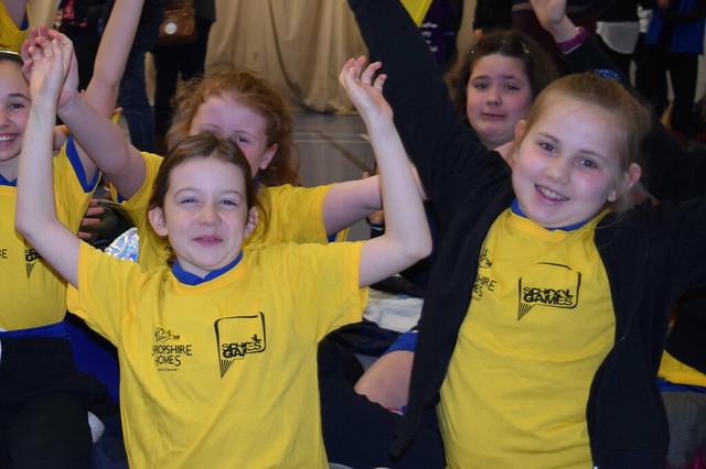 Primary Schools Sports Festival March 2019