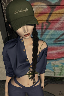 Lifeline | by Blogger @ Syleena Sheridan - The fashion gallery