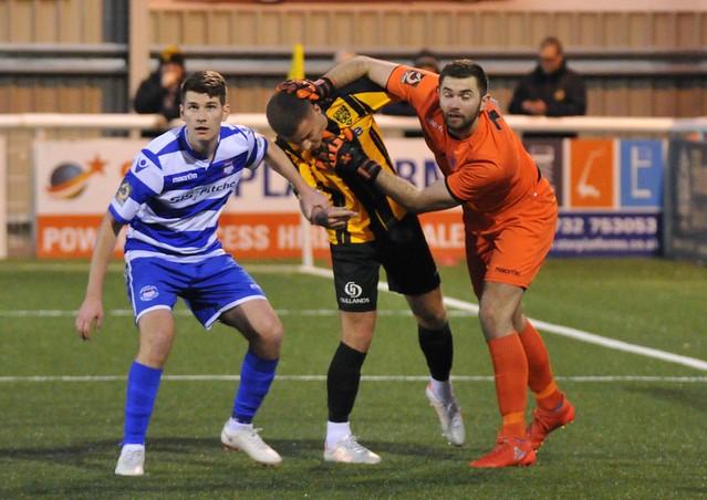 FAT2: Maidstone United 1-0 Oxford City