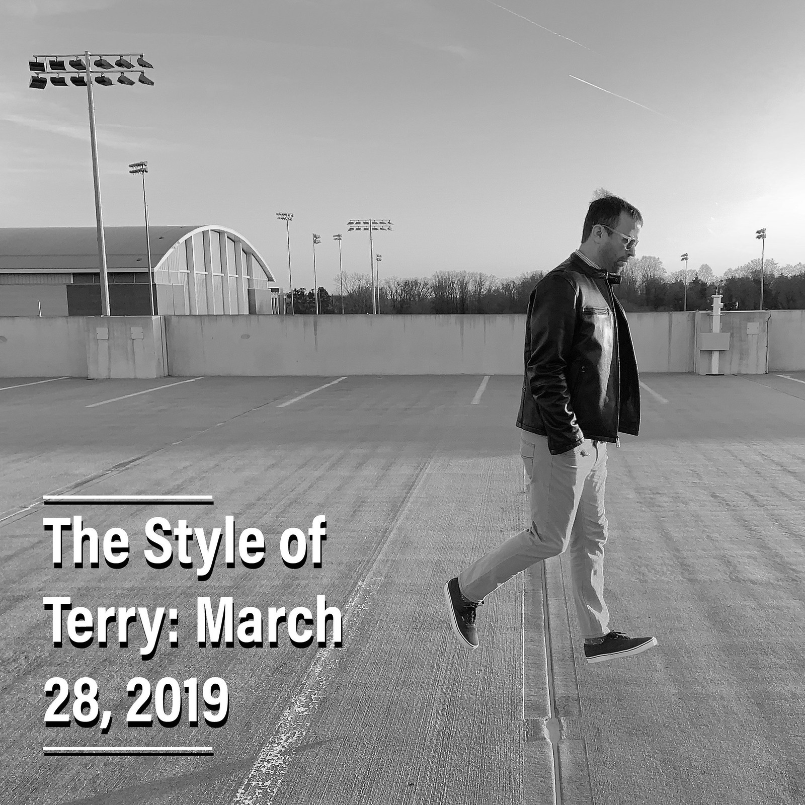 The Style of Terry: 3.28.19