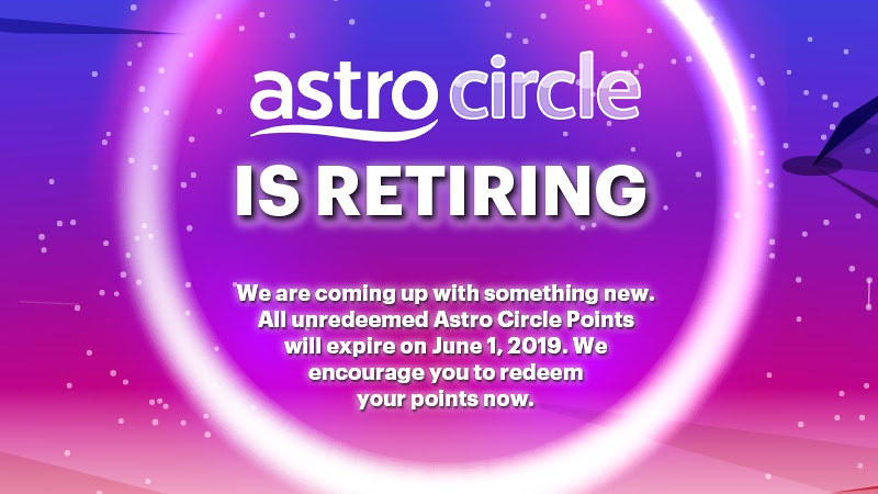 Astro Circle