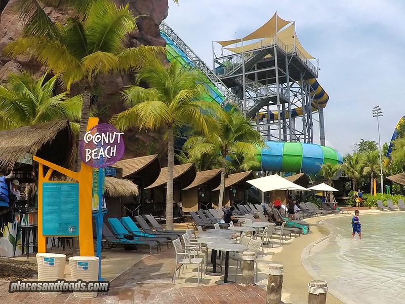 vana nava hua hin coconut beach