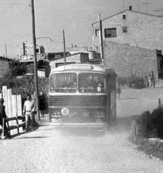 Henschel Lai Autos Castellà Manresa 1