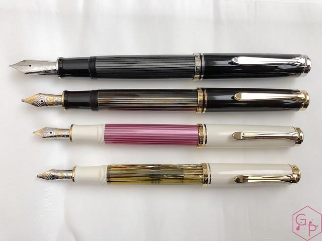 Pelikan Souverän M1005 Stresemann Fountain Pen Review 22_RWM