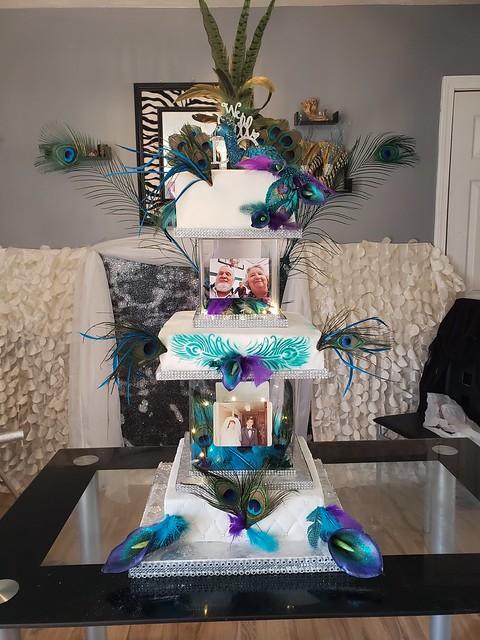 Cake by Jessie Mcnellis