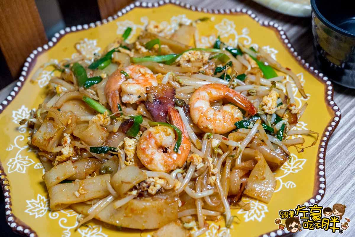 老巴剎新加坡風味美食-52