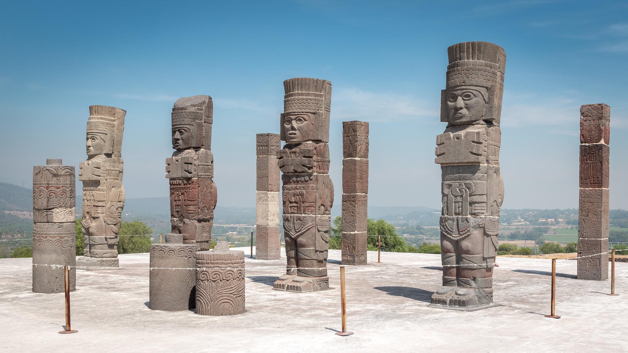 Tula - Hidalgo - [Mexique]