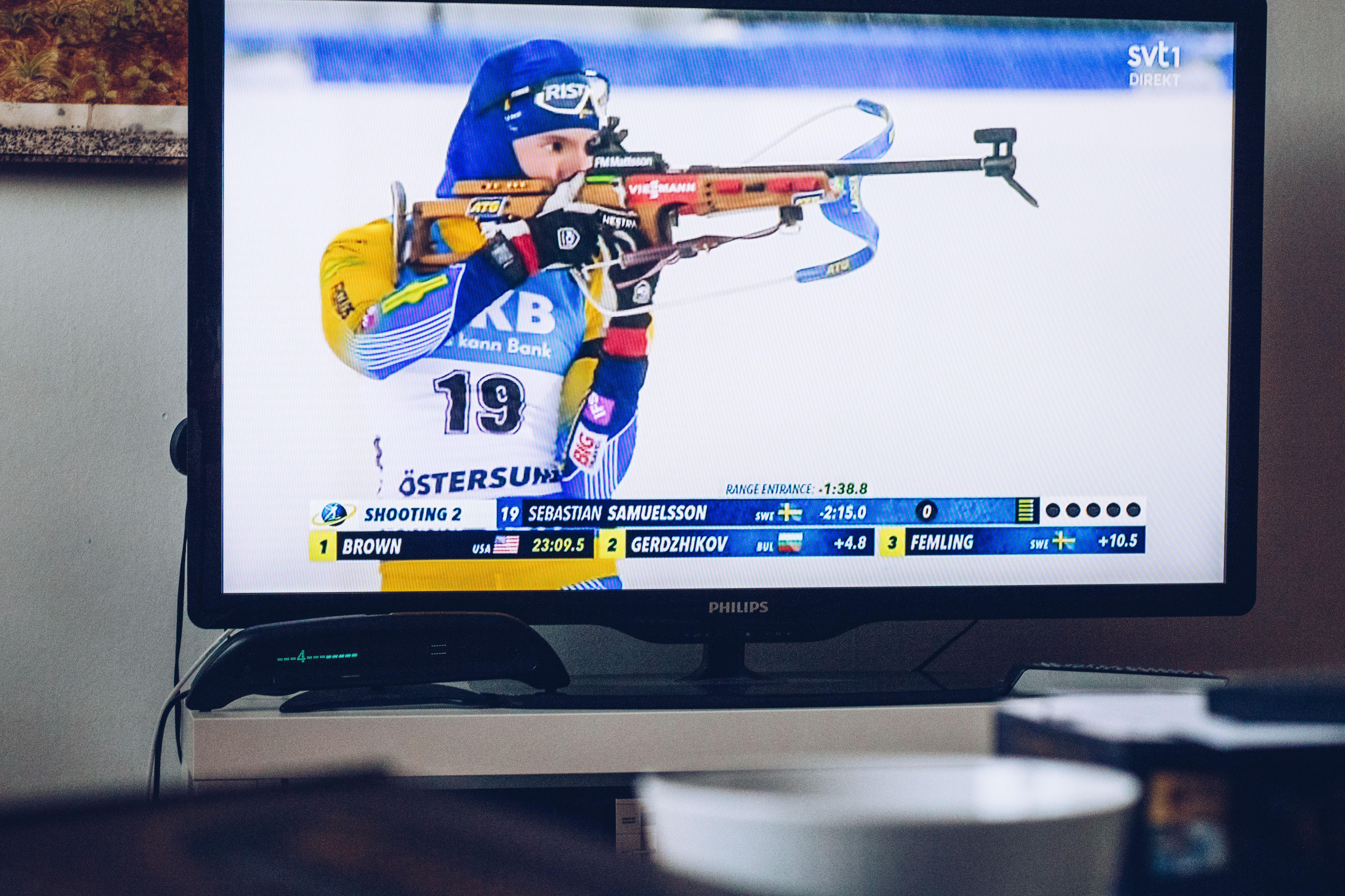 Ett foto i timmen mars 2019 - reaktionista.se