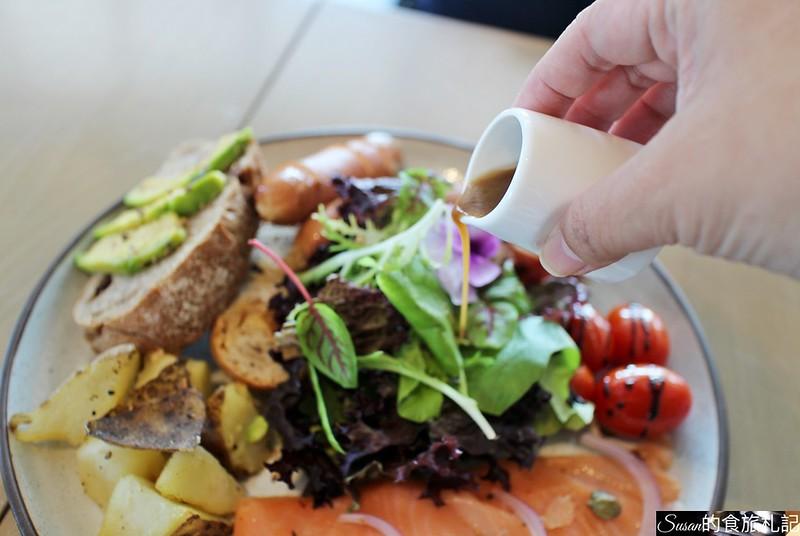 T.R Kitchen法式早午餐39