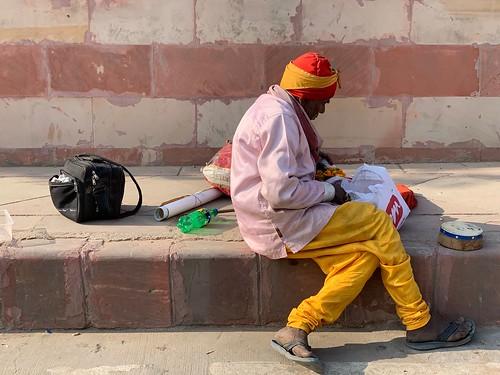 Mission Delhi – Yoginder Yadav, Gurgaon
