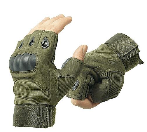 Quelqu'un utilise des gants pour tirer à l'arme de poing? 32130277307_3dec9d9ab1_z