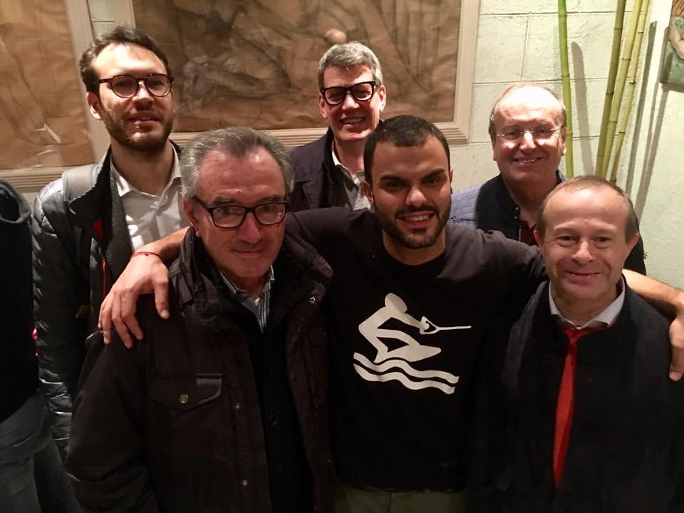 Varese Vive, Grazie Alpini!