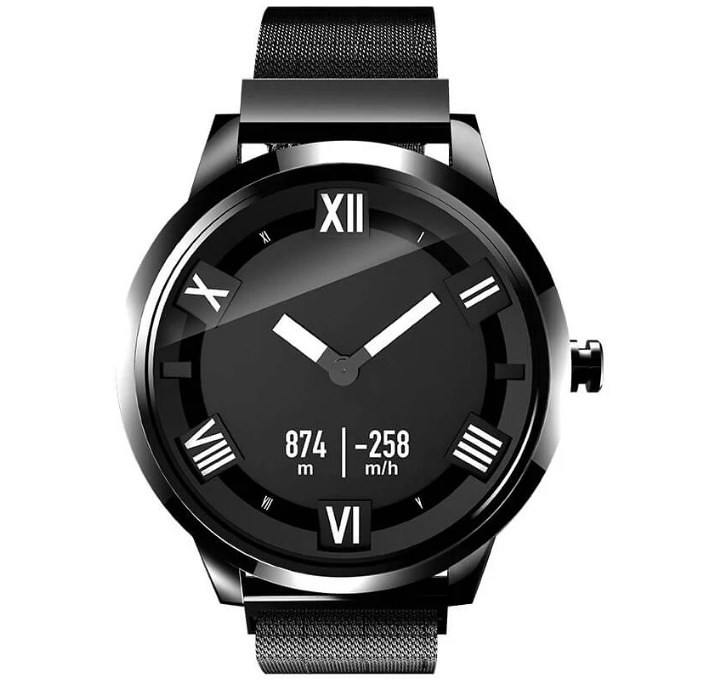Lenovo Watch X plus (5)