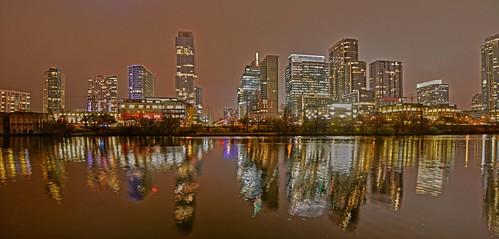 Austin Texas Skyline DSC_3030