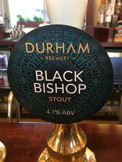 Durham, Black Bishop, England