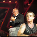 20170729_7k Robbie Williams & his dad at Tele2 Arena in Stockholm, Sweden