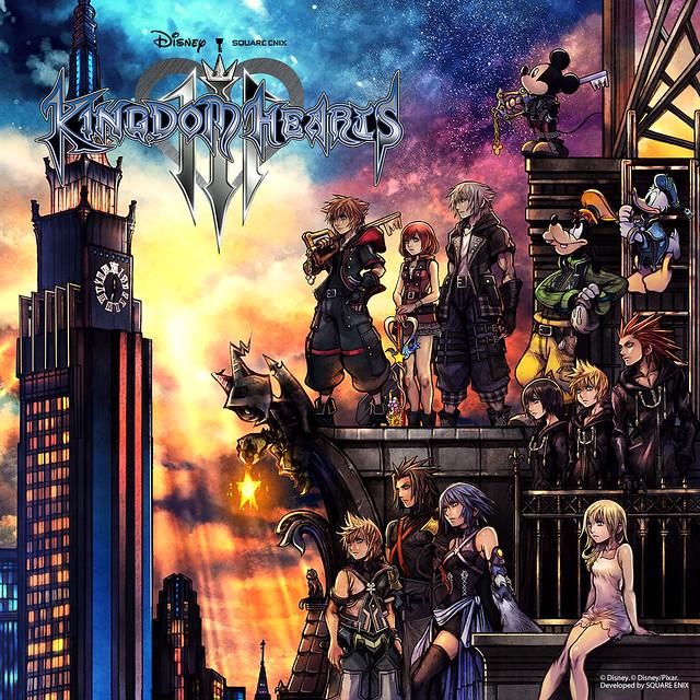 33001741698 66a0f842f4 z - Kingdom Hearts III ist jetzt für PS4 erhältlich