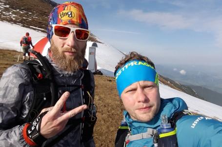 SERIÁL: Vzhůru na Transalpine Run aneb ve dvou napříč Alpami