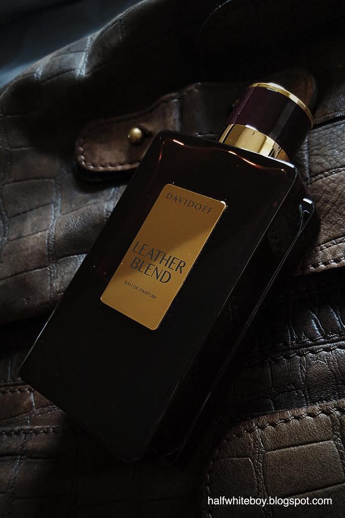 Halfwhiteboy Davidoff Leather Blend Edp Download Photo Photo