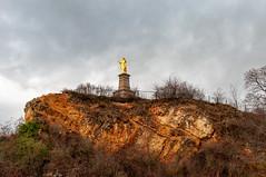 Le Sacré Coeur (Wolxheim,France)-111 - Photo of Kuttolsheim