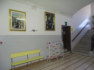 Asilo Celeste La Rocca