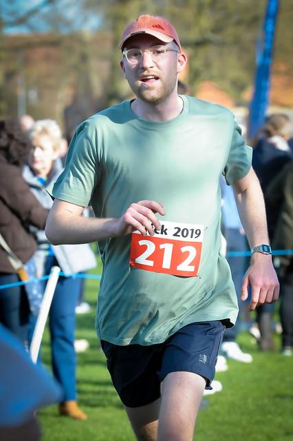 Crick Run 2019